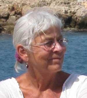 Kirsten Holm keramiker